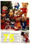 1985 Montgomery Ward Christmas Book, Page 75