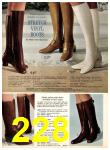 1969 Sears Fall Winter Catalog, Page 228