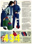 1977 Sears Fall Winter Catalog, Page 434