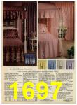1979 Sears Fall Winter Catalog, Page 1697