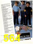 1983 Sears Fall Winter Catalog, Page 564