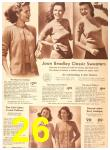 1942 Sears Spring Summer Catalog, Page 26