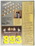 1987 Sears Spring Summer Catalog, Page 893