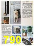 1989 Sears Home Annual Catalog, Page 790