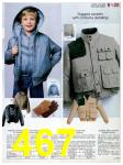 1983 Sears Fall Winter Catalog, Page 467