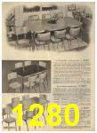 1960 Sears Spring Summer Catalog, Page 1280