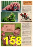 1967 Montgomery Ward Christmas Book, Page 158