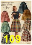 1959 Sears Spring Summer Catalog, Page 109