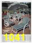 1993 Sears Spring Summer Catalog, Page 1041