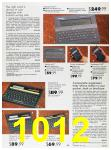 1989 Sears Home Annual Catalog, Page 1012