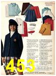 1969 Sears Fall Winter Catalog, Page 453