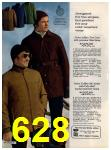 1972 Sears Fall Winter Catalog, Page 628