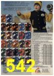1979 Sears Fall Winter Catalog, Page 542