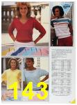 1985 Sears Spring Summer Catalog, Page 143