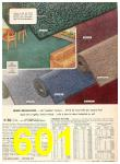1949 Sears Spring Summer Catalog, Page 601