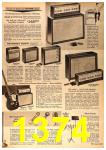 1963 Sears Fall Winter Catalog, Page 1374