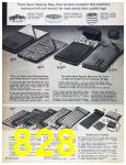 1967 Sears Fall Winter Catalog, Page 828