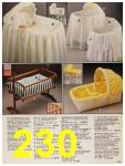 1987 Sears Spring Summer Catalog, Page 230