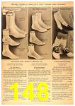 1958 Sears Spring Summer Catalog, Page 148
