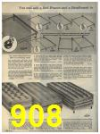 1965 Sears Fall Winter Catalog, Page 908