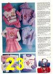 1984 Montgomery Ward Christmas Book, Page 23