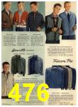 1960 Sears Spring Summer Catalog, Page 476