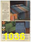 1965 Sears Fall Winter Catalog, Page 1036