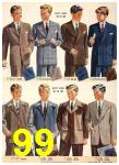 1949 Sears Spring Summer Catalog, Page 99