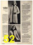1973 Sears Fall Winter Catalog, Page 52