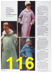 1964 Sears Fall Winter Catalog, Page 116