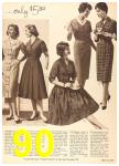 1960 Sears Fall Winter Catalog, Page 90