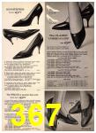 1965 Sears Fall Winter Catalog, Page 367