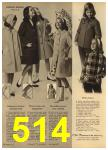 1965 Sears Spring Summer Catalog, Page 514