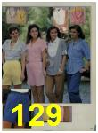 1984 Sears Spring Summer Catalog, Page 129