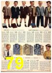 1949 Sears Spring Summer Catalog, Page 79