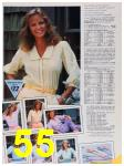 1985 Sears Spring Summer Catalog, Page 55