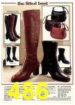 1976 Sears Fall Winter Catalog, Page 486