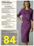 1980 Sears Spring Summer Catalog, Page 84