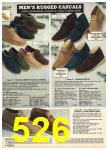 1976 Sears Fall Winter Catalog, Page 526