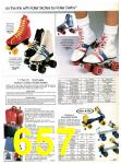1983 Sears Spring Summer Catalog, Page 657