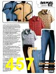 1981 Sears Spring Summer Catalog, Page 457