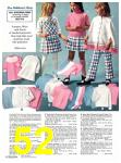 1971 Sears Fall Winter Catalog, Page 52