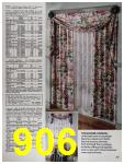 1991 Sears Fall Winter Catalog, Page 906