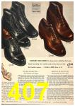 1949 Sears Spring Summer Catalog, Page 407
