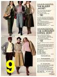 1978 Sears Fall Winter Catalog, Page 9