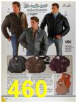 1986 Sears Fall Winter Catalog, Page 460