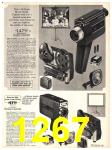 1971 Sears Fall Winter Catalog, Page 1267