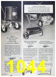 1967 Sears Spring Summer Catalog, Page 1044