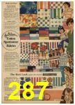 1959 Sears Spring Summer Catalog, Page 287