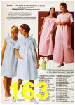 1972 Sears Spring Summer Catalog, Page 163